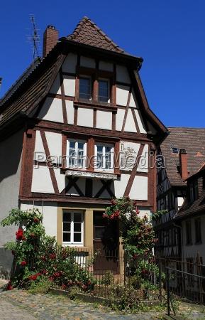 architecture in weinheim