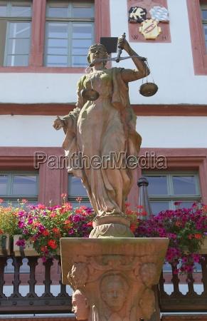 weinheim two castles city