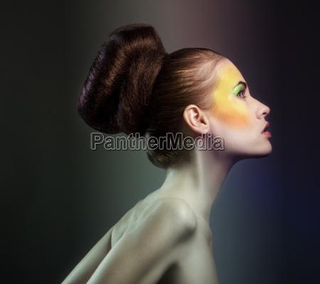 glamorous, kobieta - 3291073