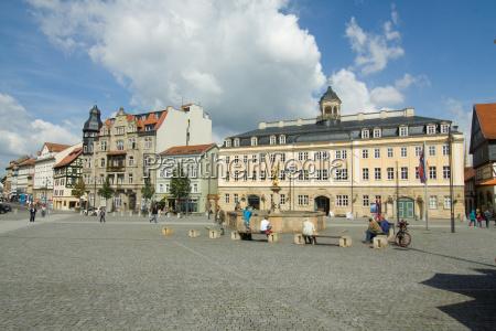 city palace eisenach