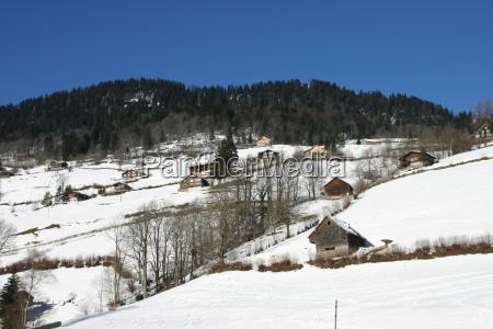szwajcaria dawne starzy