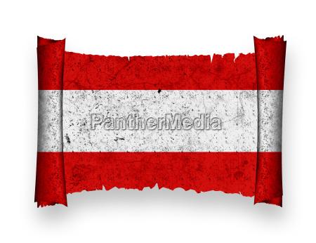 austria flaga bandera narodowy
