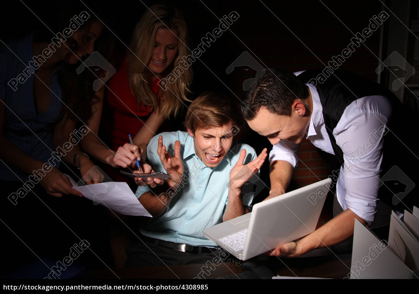 kobieta, womane, baba, telefon, biuro, laptop - 4308985