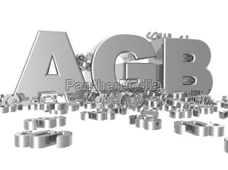 listow pisemne p czcionki typografia blyszczacy