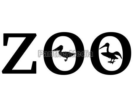 sinal opcional jardim grafico animal passaro