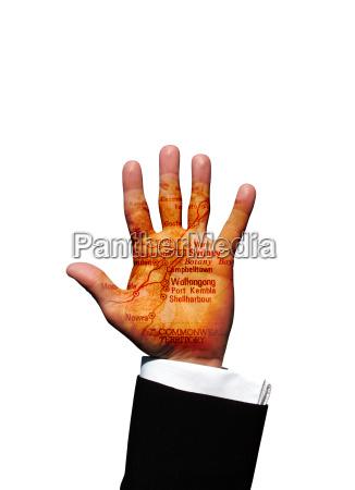 sydney hand