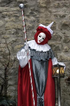 wenecja fantasy fantazja kostium maskarada maskowanie