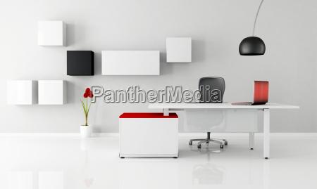 minimalistyczne biurowych