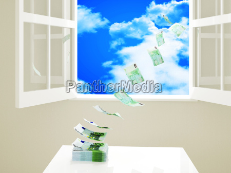 marnowanie pieniedzy