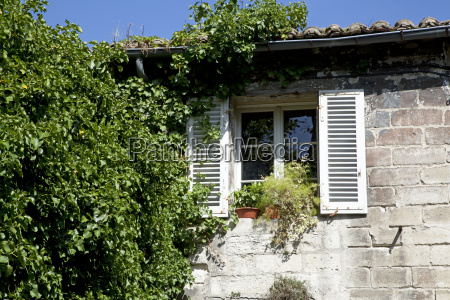old house in provence france