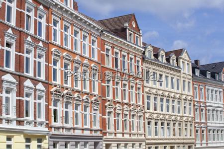 fasada styl budowy architektura baukunst baustil