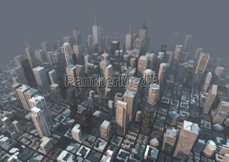 miasto grod town mgla miejskich innenstadt