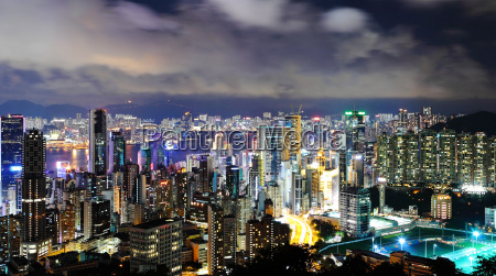 nowoczesny krajobraz miejski