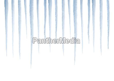 zima zimowy zimno chlod mroz przymrozki