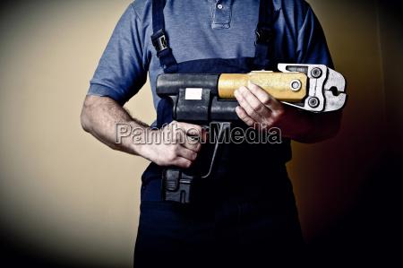 handyman detail