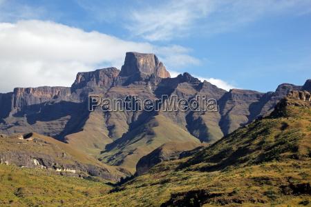 koronka toll fala szczyty klunker gora