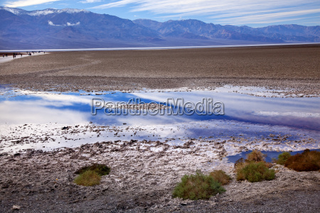 badwater panamint gory death valley park