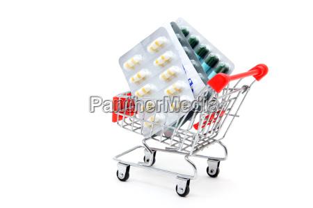 koncepcja dostawy zdrowia
