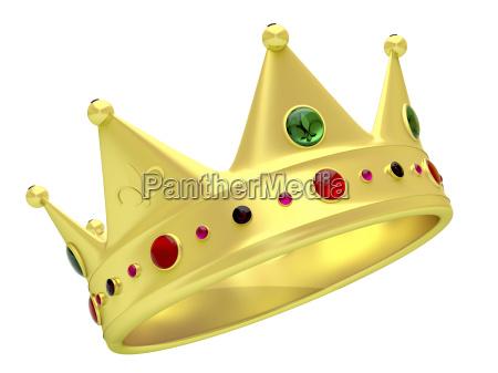 zlota korona