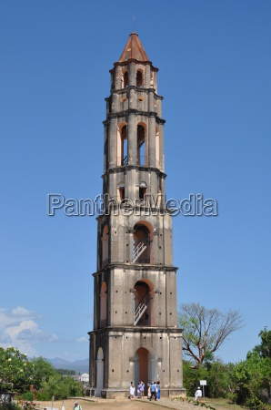 slaves tower of the sugar barons