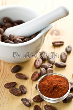 proszek puder kakao skladnik vinicius deser
