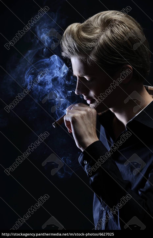 smoking - 6627025