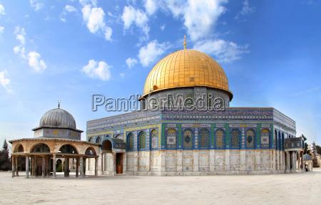 al aqsa moschee izrael