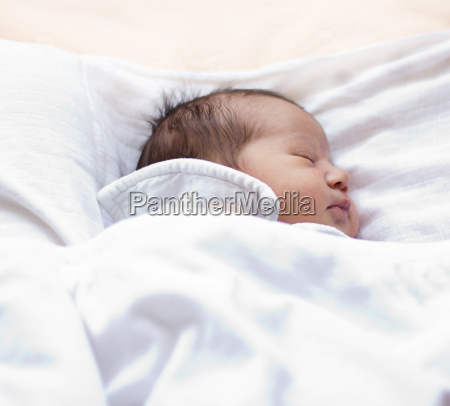 marzenie snic Snic dziecko noworodka niemowle