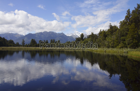 nowa zelandia i jej park