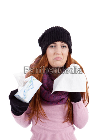 kobieta womane baba zima zimowy zimno