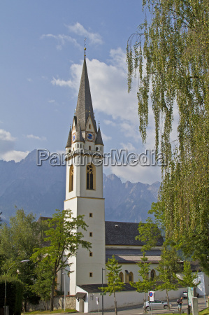 st andrae in lienz