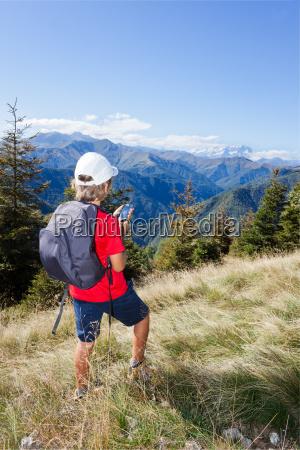 jazda podrozowanie sport sporty turystyka lato