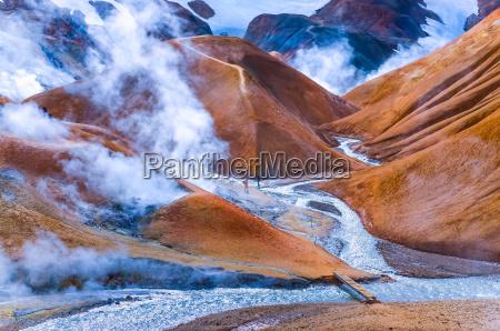 piekny mily jazda podrozowanie kolor gora