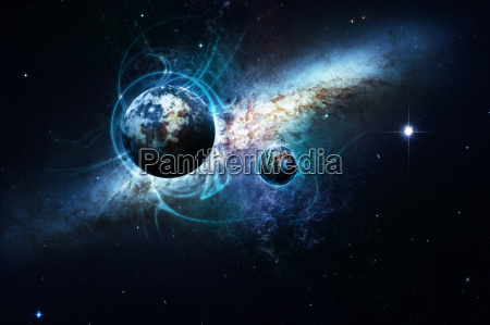wszechswiat universe kosmos galaktyka uklad sloneczny
