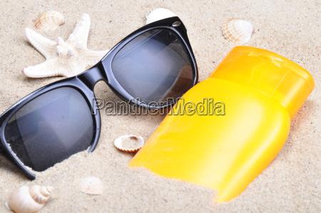 ochrona przed sloncem i okulary przeciwsloneczne