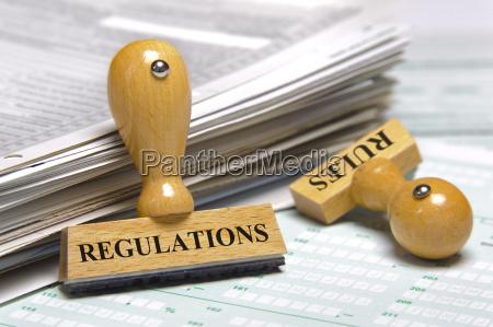 zasady i przepisy