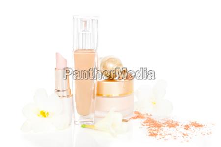 smietana pomadka kosmetyka cosmetic kosmetyk lakier