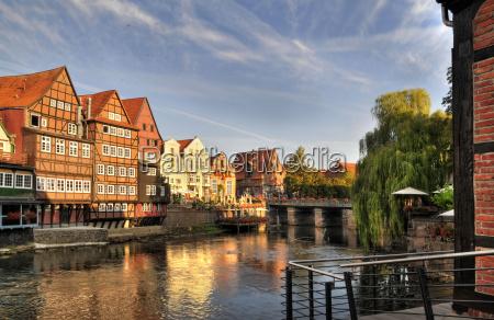 turystyka europa port hamburg porty dolna