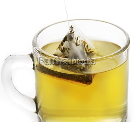 filizanka herbaty