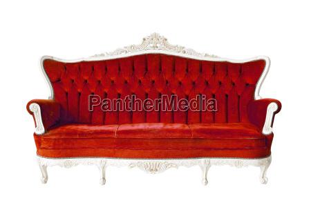 fotel krzeslo zwolniony elegancja winobranie zdeponowanych