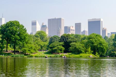 central park manhattan