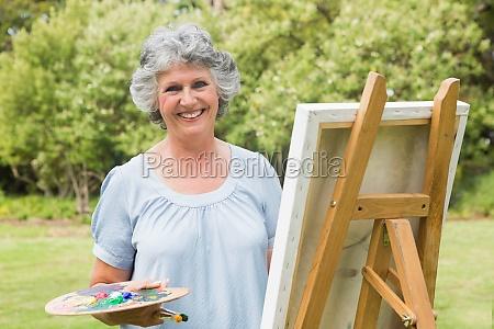 kobieta womane baba smiech smiac sie
