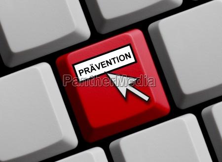 zapobieganie internecie