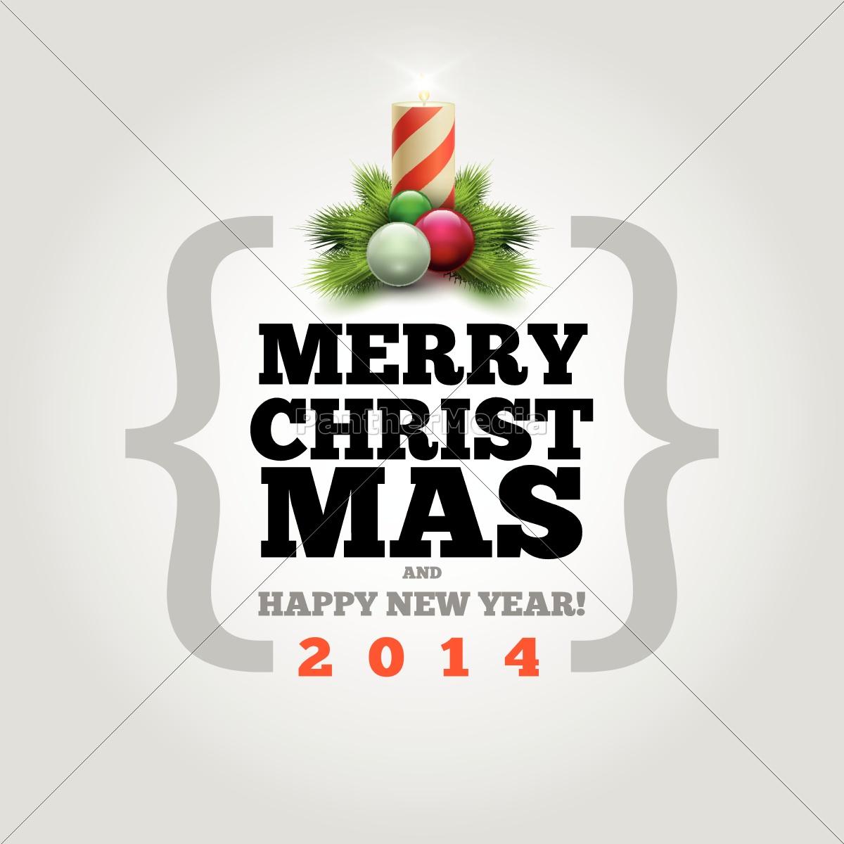 nowoczesna, kartka, świąteczna - 10056284