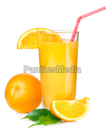 filizanka szklo kubek kielich pomarancza pomarancz