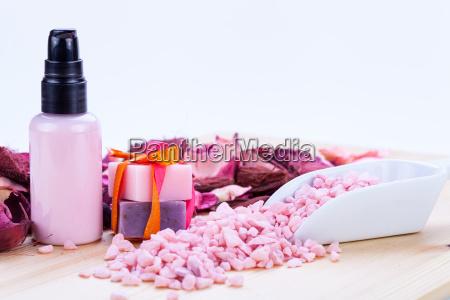 handmade mydlo i krem aromaterapia wellness
