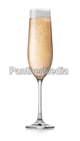 champagne, with, bubbles - 10337609