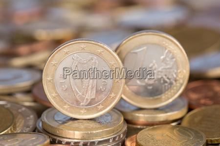 1 euro ireland eire