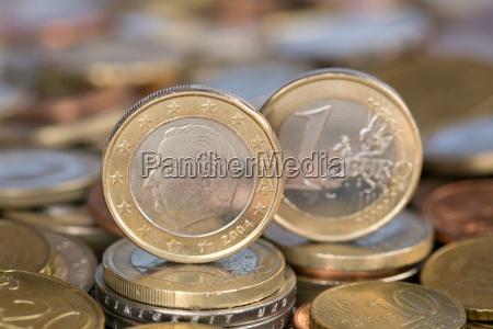 one euro belgium belgium