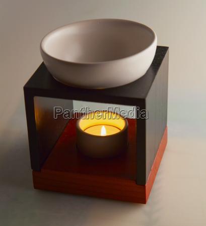 essence burner